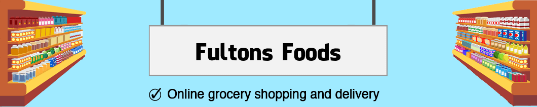 online-grocery-shopping-Fulton's Foods