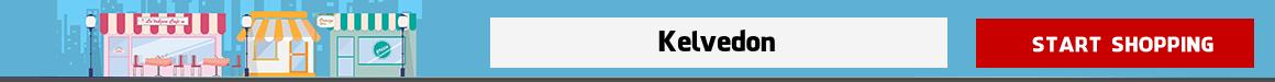 online grocery shopping Kelvedon