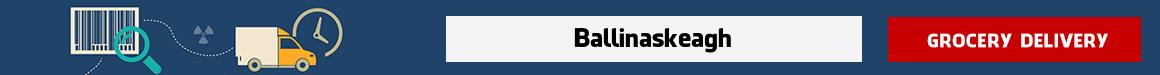 order groceries online Ballinaskeagh
