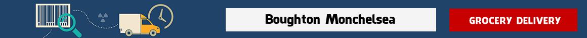order groceries online Boughton Monchelsea