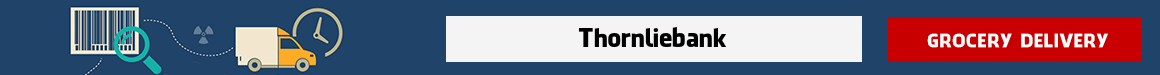 order groceries online Thornliebank
